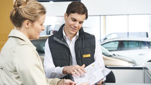 Renault servicios - concesionarios