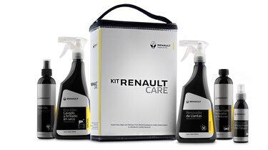 Renautl Care - Cuidad interior Kit embellecimiento