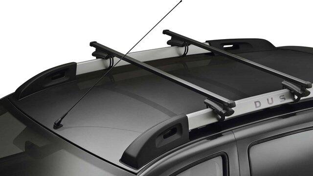 Duster - Barras de techo