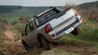 Renault Duster OROCH - Pick-up