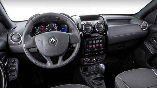 Renault Duster OROCH - Media Evolution