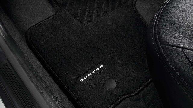 Duster - Tapete textil