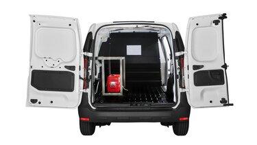 Renault Kangoo - Transformaciones Carro Taller