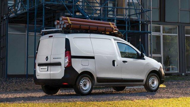 Renault KANGOO Express - Desempeño