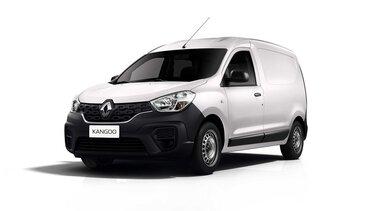 Renault kangoo - fronta