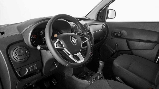 Renault KANGOO Express - Caracteristicas