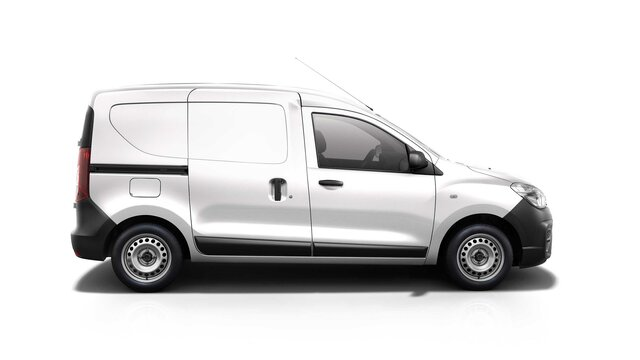 Renault KANGOO Express - Ficha técnica