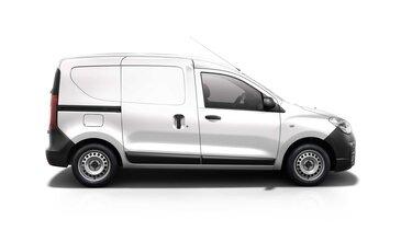 Renault Kangoo - lateral