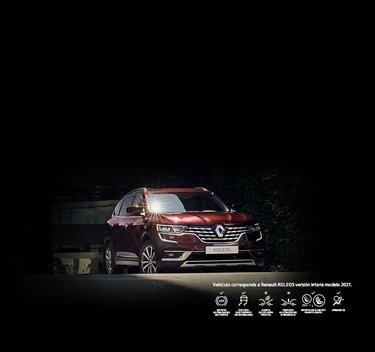 KOLEOS Renault Colombia