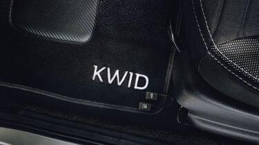 Renault Kwid - Tapete Textil