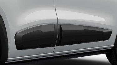 Renault Kwid - Boceles puerta