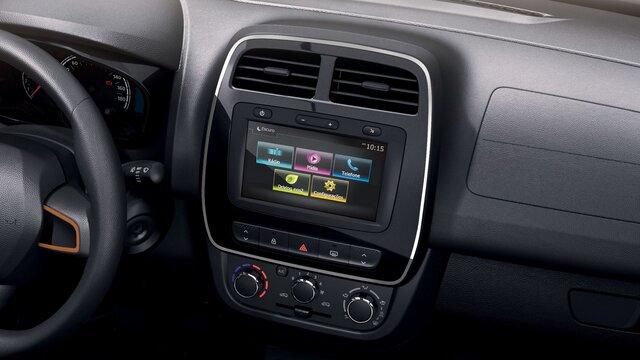 Renault KWID Multimedia