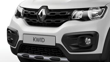 Renault KWID - Comparar versiones