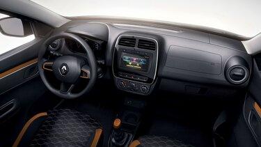 Renault KWID - Interior Outsider