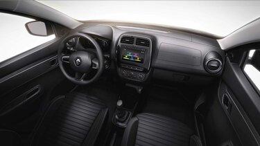 Renault KWID IONIC - Interior