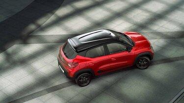 Renault KWID IONIC - Look bitono