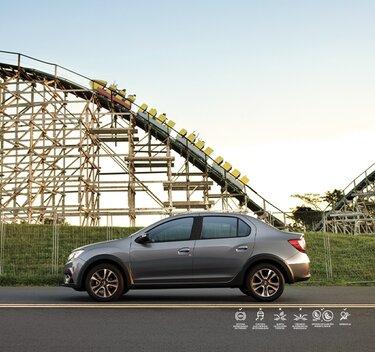 Renault LOGAN - Precios y versiones