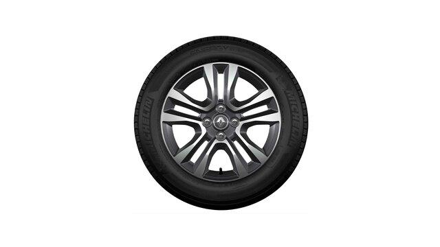 Renault LOGAN - Reposabrazos