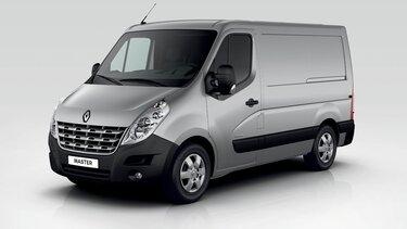 Renault MASTER - Exploradoras