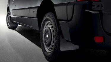 Renault MASTER - salpicadera