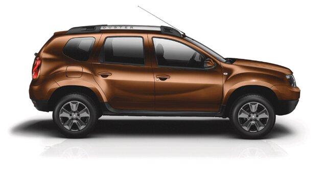 MAnuales - Renault Duster