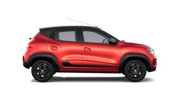 Catálogo - Renault  KWID Iconic