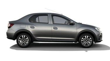 Manuales - Renault Nuevo LOGAN