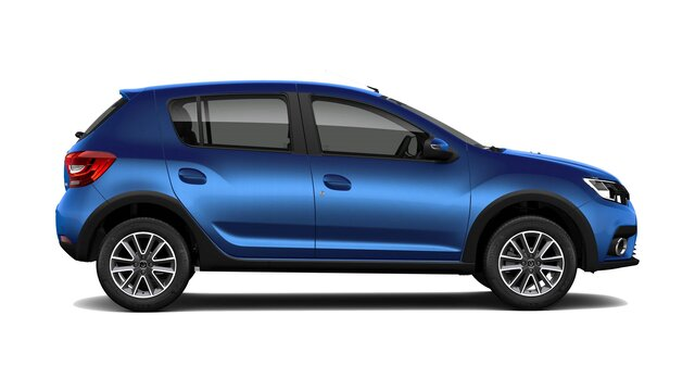 Manuales - Renault Nuevo SANDERO