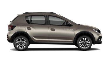 Manuales - Renault Nuevo STEPWAY