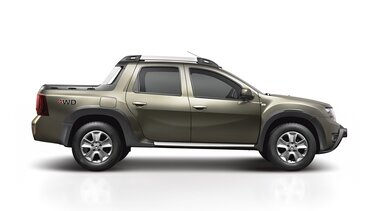 MAnuales - Renault Duster Oroch