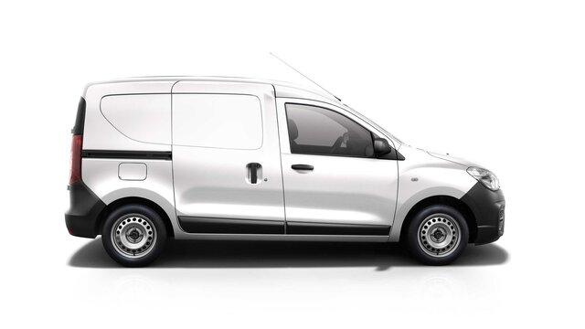 MAnuales - Renault Nueva Kangoo
