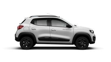 Catálogo - Renault  KWID