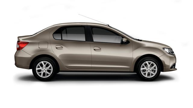 Manuales - Renault Logan