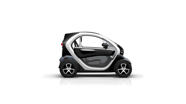 Manuales - Renault Twizy