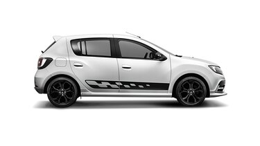 Manuales - Renault  SANDERO RS