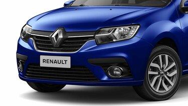 Renault SANDERO - Accesorios