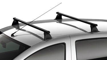 Sandero - Accesorios barras de techo