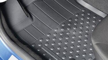 Stepway - tapete termoformado