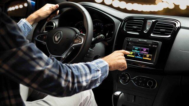 Renault Stepway -Media evolution