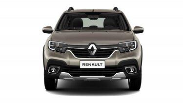 Renault SANDERO Stepway - Faros delanteros