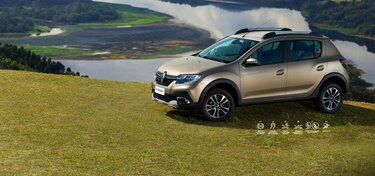 Renault STEPWAY - versiones y precios