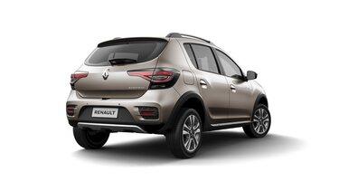 Renault SANDERO Stepway - Especificaciones