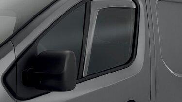 Renault TRAFIC - deflector