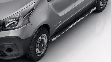 Renault TRAFIC - estribos