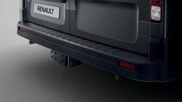 Renault TRAFIC - boceles