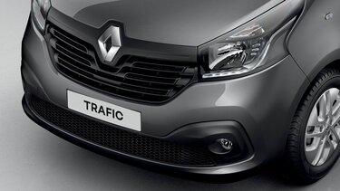 Renault TRAFIC - kit exploradoras