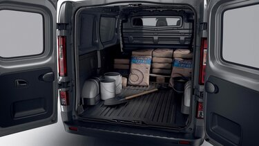 Renault TRAFIC - protector