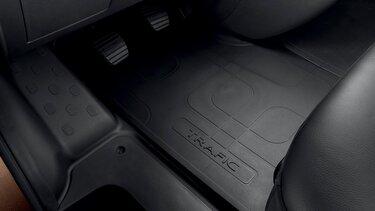 Renault TRAFIC - tapiz