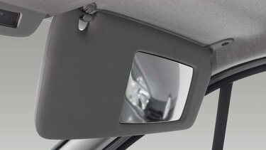 Renault TRAFIC Espejo wide view