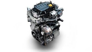 REnualt Trafic - Diesel motor